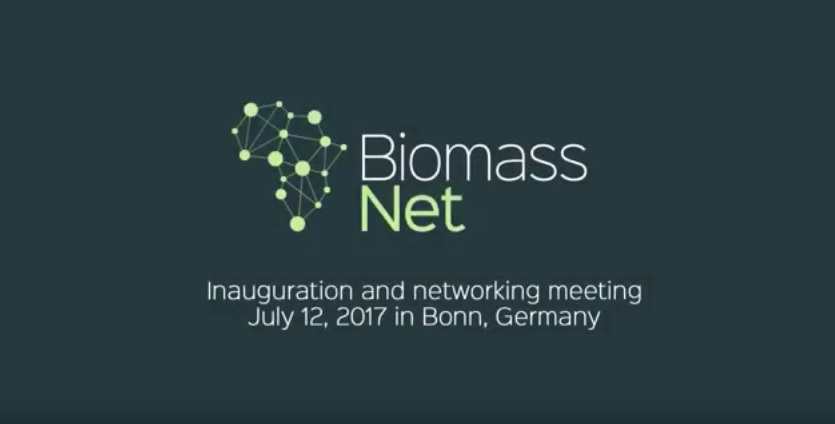 Bioeconomy, Biomass and Biologizing the economy - Joachim von Braun