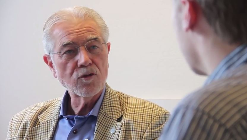 Interview with Hans Herren (Right Livelihood Award Laureate)